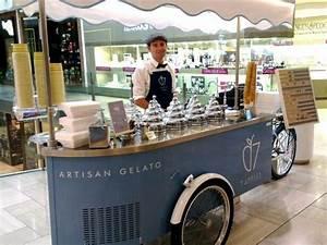 Gorgeous gelato van in Melbourne Australia | Promotional ...