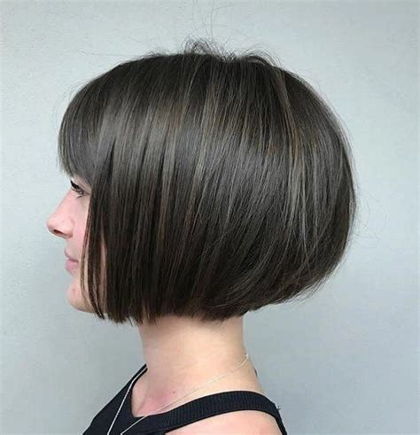 Short Hairstyles for Thick Hair Short Hairstyles 2019