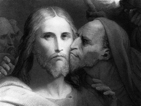 Judas Iscariot Was Misunderstood, Claim Church Of England