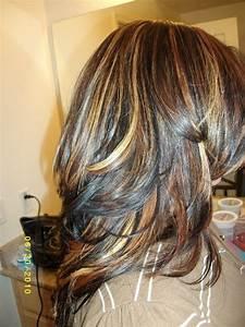 Golden Blonde and Caramel highlights | Hair - Caramel ...
