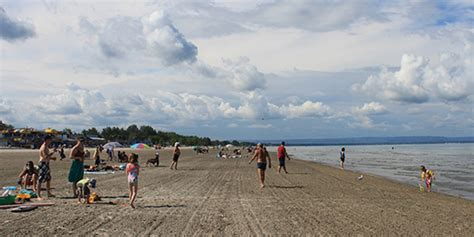 Wasaga Beach Now In Control Of Beaches 1 And 2  1075 Kool Fm
