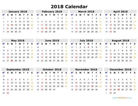 free 2018 calendar template 2018 calendar template calendar printable free