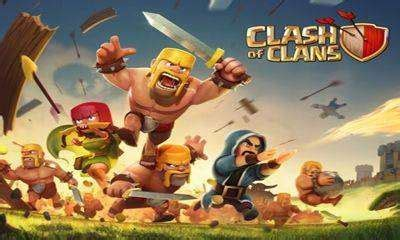Modified Apk Clash Of Clans by Free Clash Of Clans Unlimited Gems Money Mod Apk