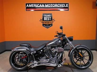 Breakout Harley Davidson Softail Fxsb Chrome Motorcycles