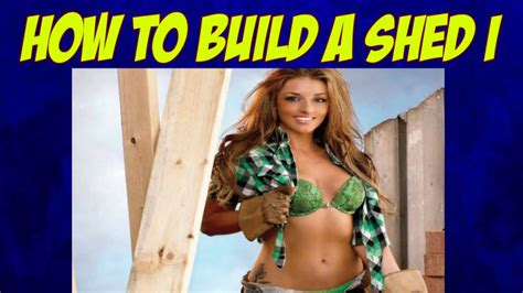 how to build a r for shed how to build a wood shed shed building plans custom sheds
