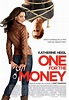 One for the Money Movie Poster - #75338