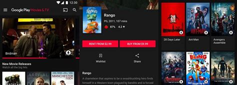 Google Play Movies & Tv To Receive Picture-in-picture Mode