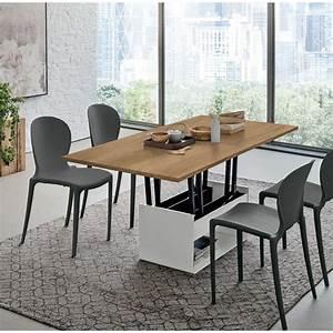 Yumanmod, Malibu, Lift, Top, Floor, Shelf, Coffee, Table, With, Storage
