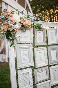 Elegant Seating Charts Wedding White Frames Seating Chart Rustic And Whimsical Grant