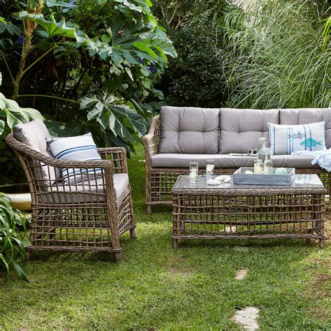 canapé jardin pas cher canape exterieur bois pas cher idées novatrices de la