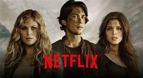 sense8 cast s 233 ries da tv 100 season 2 is it on netflix the 100 233 uma das s 233