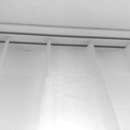 gardinenschienen vorhangschienen verschiedene designs