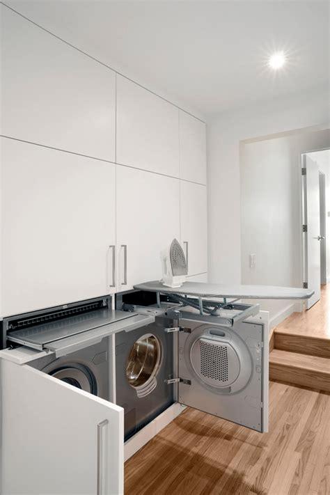laundry folding table ideas laundry room contemporary