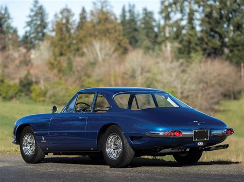 Produced in two series between 1960 and 1964, the 400 superamerica was one of those flagship models created in response to customer demand. RM Sotheby's - 1962 Ferrari 400 Superamerica LWB Coupe Aerodinamico by Pininfarina | Amelia ...