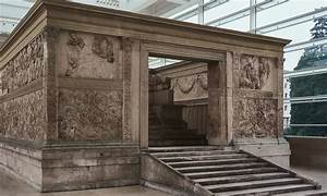 Roman art: Architecture, painting and the human figure ...