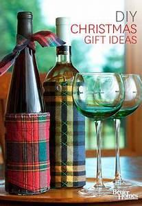 Handmade Gifts on Pinterest