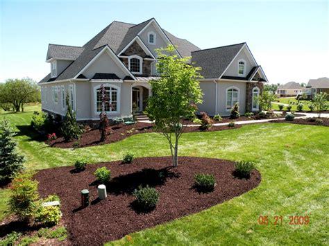residential landscaping shreckhise landscape  design
