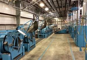 Large Washers  Tunnel Washers