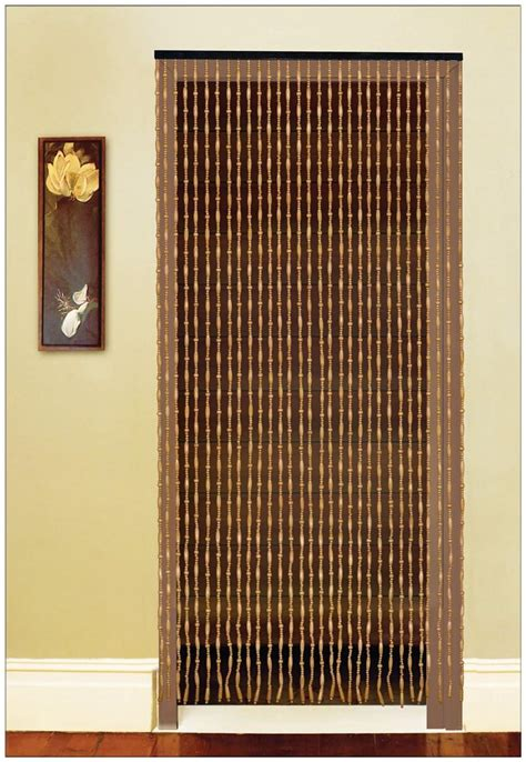 fashion bead door curtain wooden bead door screen feng