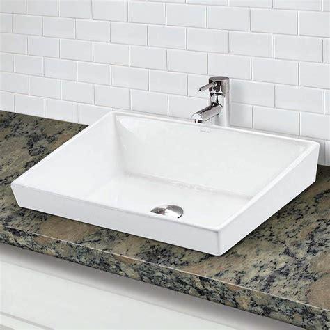 decolav vs kohler sinks decolav bathroom sinks bathroom sinks designs