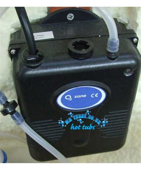hot tub ozone generator cd balboa replacement ozonator