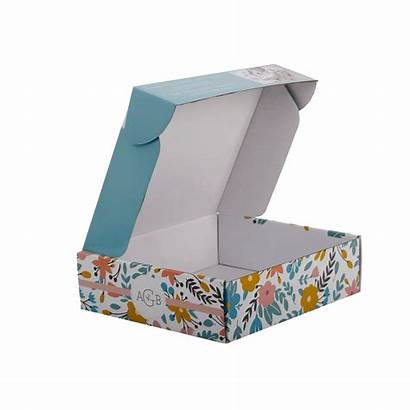 Boxes Mailer Packaging Corrugated Retail Printed Packagingbee