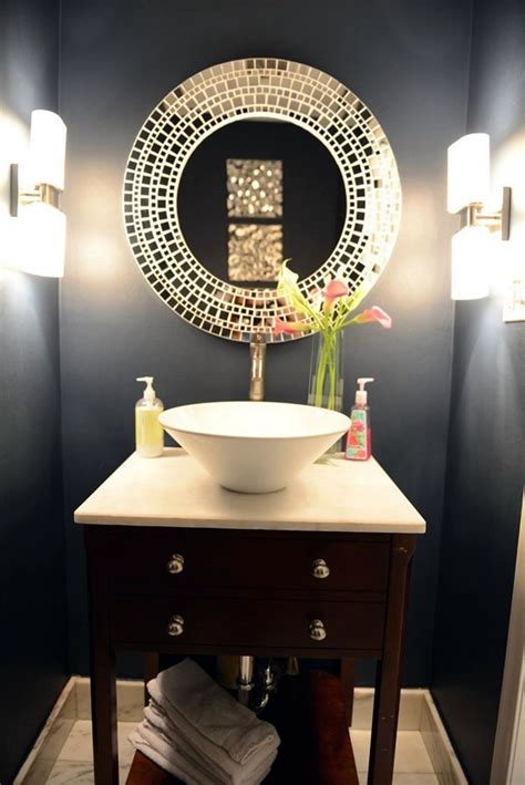 mirror ideas for bathrooms 40 refreshing bathroom mirror designs bored