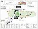 Dobbs Ferry Campus Map 2017 by Children's Village - Issuu