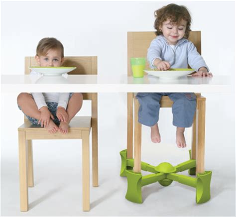 Kaboost Portable Chair Booster Uk by A Portable Chair Booster That Raises The Height Of A 4