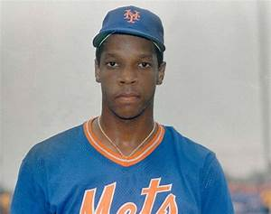 Dwight Gooden through the years | Newsday