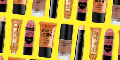 drugstore highlighters   skin tones
