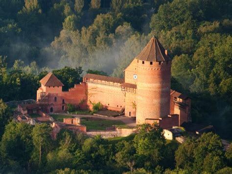 brick cuisine turaida castle riga riga