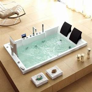 Large Bathtubs Idea Extraordinary For Two With Regard To