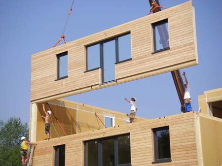 Metallverbindungen Für Holz by Wie Wird Holz Im Passivhausbau Verwendet