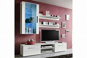 Meuble Tv 1m : meuble tv livraison gratuite retrait 1h darty ~ Teatrodelosmanantiales.com Idées de Décoration