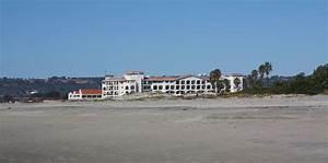 Breakers Beach At Naval Air Station North Island Coronado
