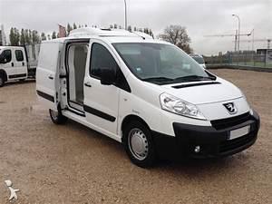 Peugeot Camionnette : utilitaire frigo peugeot caisse n gative expert 2 0l hdi gazoil occasion n 883130 ~ Gottalentnigeria.com Avis de Voitures