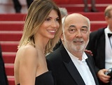 Culture: Photos - Gérard Jugnot et sa femme Patricia Campi ...