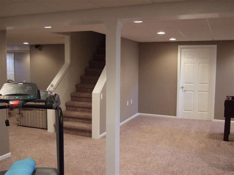 Finished Basement Ideas To Expand Your Living Space
