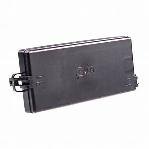 2015 Mustang Fuse Box Cover