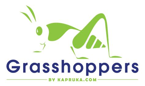 Grasshoppers Delivery Rates