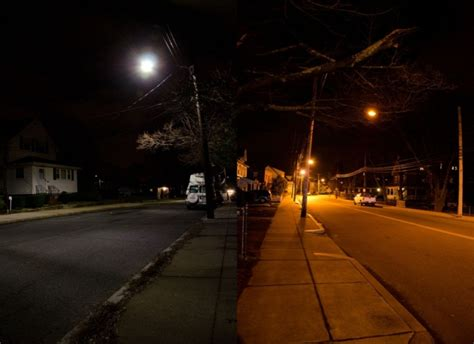 who to call when street light is out led street lighting city of boston
