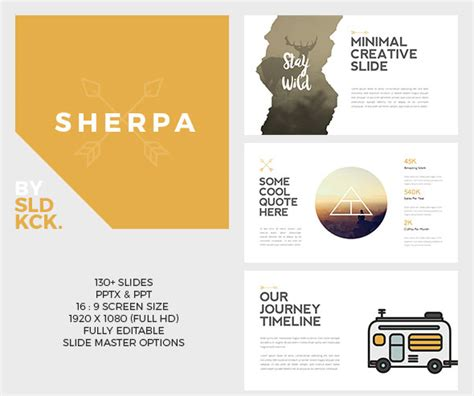 Keynote Brochure Template by 25 Best Simple Keynote Templates Web Graphic Design