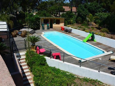 villa moderne de 300m 178 avec piscine priv 233 e et grand jardin var homelidays