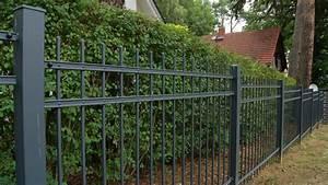 ak metal zaune aus polen schildow zaun With französischer balkon mit gartenzäune und tore aus polen