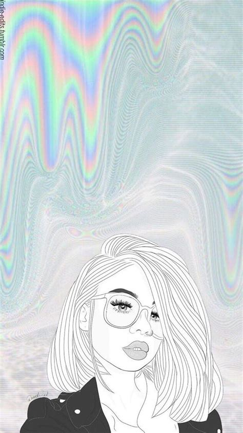 Hologram Wallpapers Wallpaper Cave