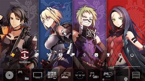 For best results, it should be 1920x1080 resolution for ps4, and 3860x2160 for ps4 pro. Ps4 Anime Wallpaper - Kumpulan Wallpaper Baru