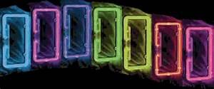 PlasmaGlow Neon LED