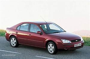 Ford Mondeo Hatchback Specs  U0026 Photos