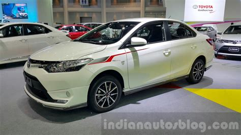toyota motors india next gen toyota vios to launch in india in january 2018
